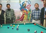 iraq-basra pool hall